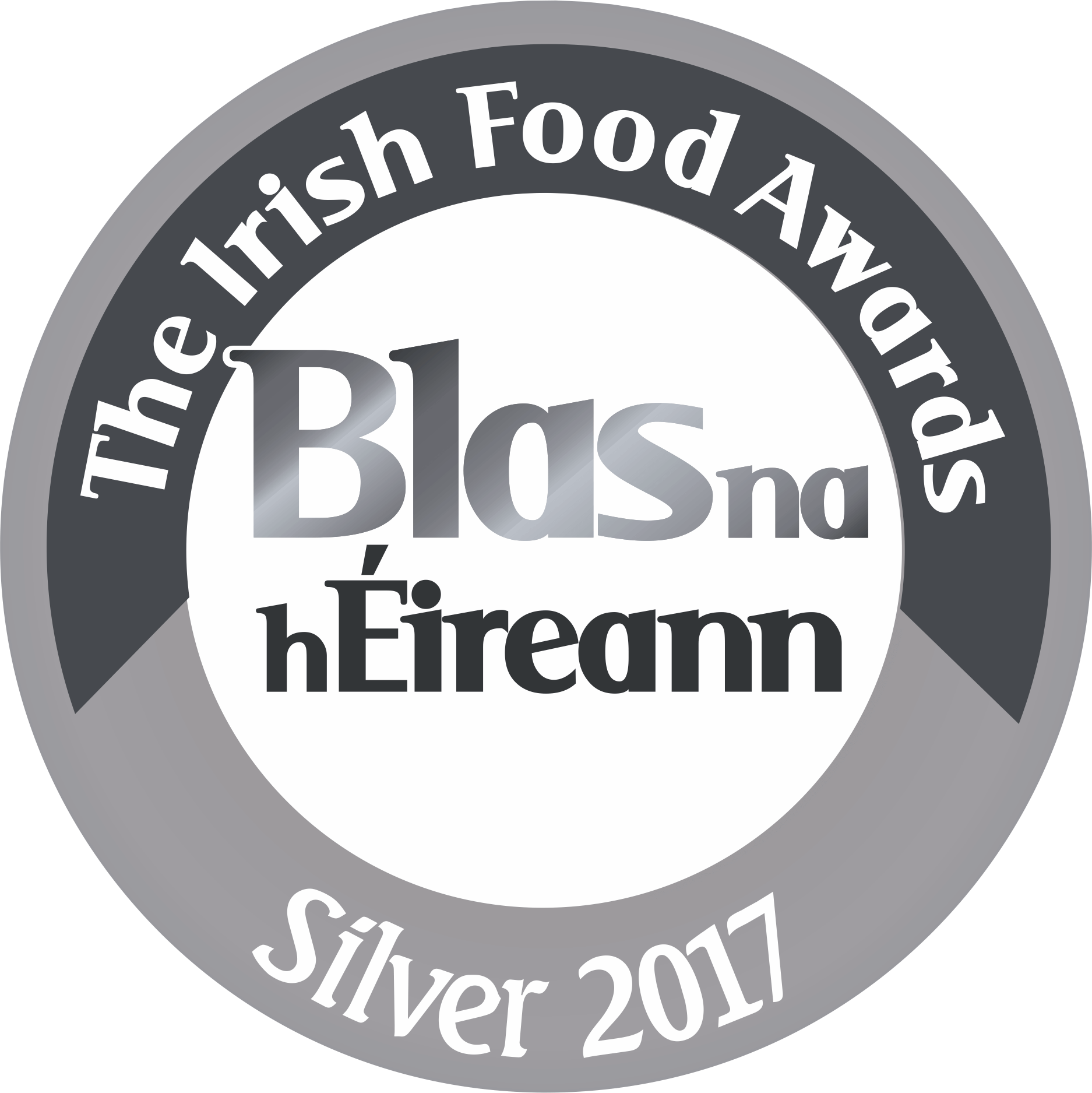 Keoghs crisps The irish food awards blas na hEireann silver 2017